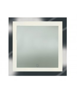 Access 70086LEDD-MIR 29 Inch Spa Square LED Mirror