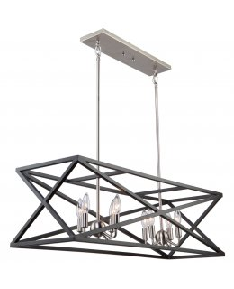 Artcraft  AC11045 Elements Linear Pendant