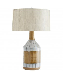 Arteriors Home  AH-15602-278 Lex Table Lamp
