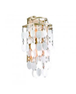 Corbett  109-11 Dolce 14 Inch Wall Light