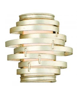 Corbett 128-11  Vertigo Small Wall Light