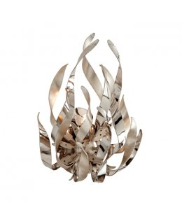 Corbett 154-11 Graffiti 15 Inch Wall Sconce