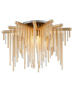 Corbett   238-31 Theory Semi Flush Ceiling