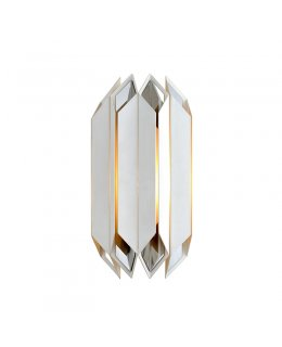 Corbett 254-11 Haiku Wall Light