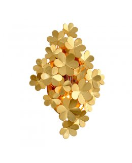 Corbett 260-14  Gigi Wall Light