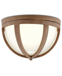 Currey & Company   9999-0020-CC Summerville Flush Ceiling