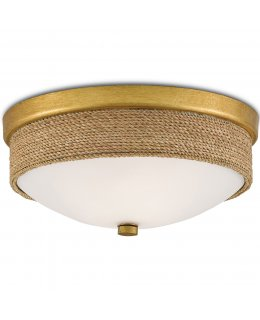 Currey & Company   9999-0044-CC Hopkins Flush Ceiling