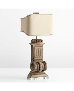 Cyan Designs  CY-05930 Loft Table Lamp
