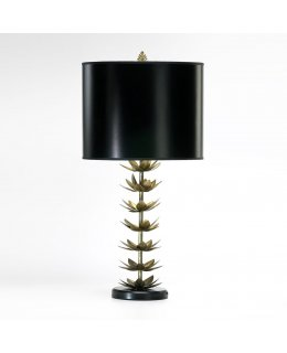 Cyan Design CY-02806 Lotus Leaf Table Lamp
