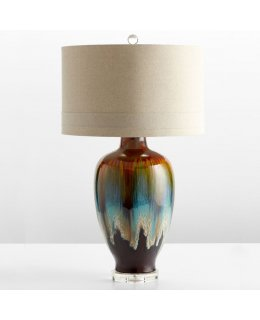 Cyan Designs  CY-05574 Hayes Table Lamp