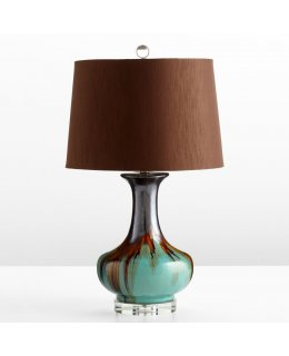 Cyan Designs  CY-05575 Hyde Table Lamp