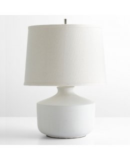 Cyan Designs CY-05892 Mountain Snow Table Lamp