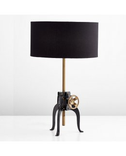 Cyan Designs  CY-07024 Astra Table Lamp