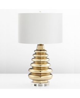 Cyan Designs CY-07451 Auva Table Lamp