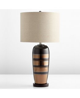 Cyan Designs CY-07452 Subra Table Lamp