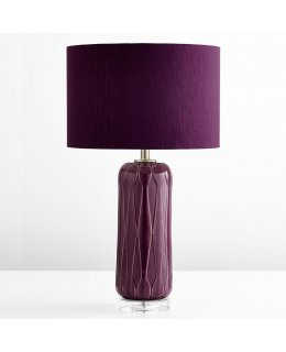 Cyan Designs  CY-07454 Violetta Table Lamp
