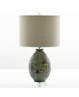 Cyan Design  CY-07737 Piscine Table Lamp