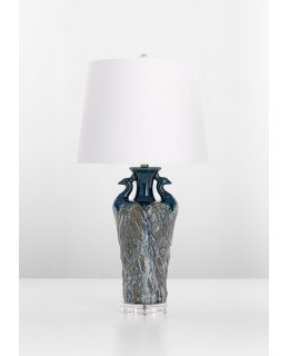 Cyan Designs CY-07741 Two Birds Table Lamp