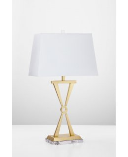 Cyan Designs  CY-08505 Bach Table Lamp