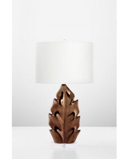Cyan Designs CY-08507 Palmetto Table Lamp