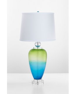 Cyan Designs  CY-08514 Puffer Table Lamp