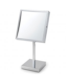 Electric Mirror EM8800-CH Grace Countertop Makeup Mirror