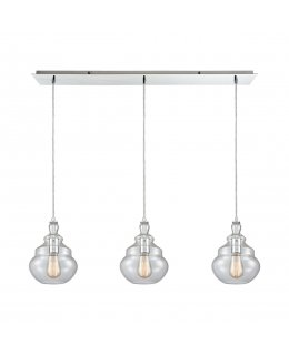 Elk  10562-3LP  Tabor Linear Pendant 3 Light
