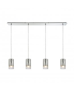Elk  10570-4LP  Tallula Linear Pendant 4 Light