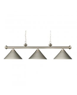 Elk  168-SN  Casual Traditions Linear Pendant