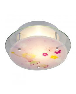 Elk  21008-2 Girly Novelty Semi Flush Mount Ceiling Fixture