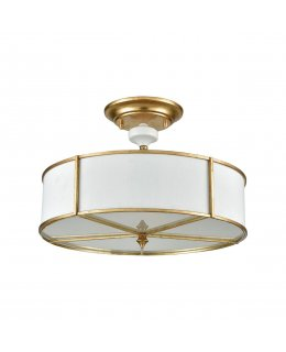 Elk  33052-3  Ceramique Semi Flush Mount Ceiling Fixture