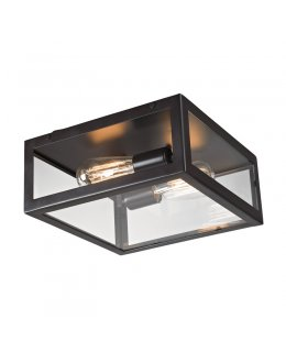 Elk 63021-2 Parameters Flush Mount Ceiling Fixture