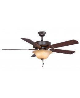 Fanimation BP220BOB1 Aire Decor Ceiling Fan