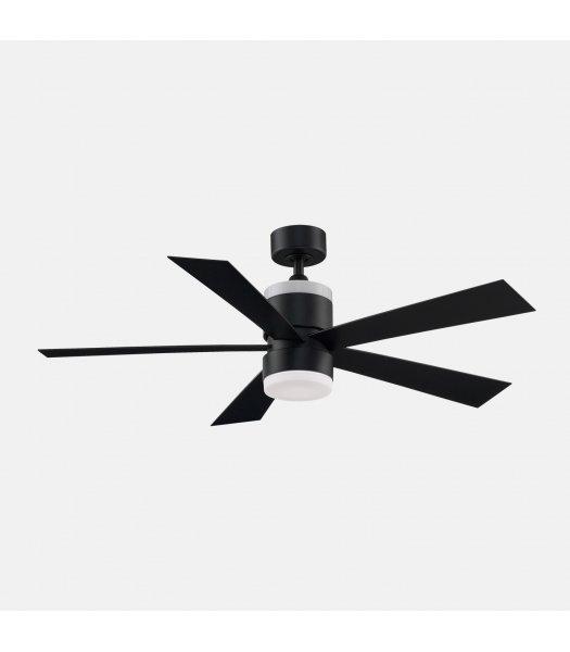 Fanimation FP8458BL Torch Ceiling Fan