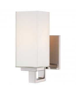 George Kovacs Model P1702-613  P1702 Wall Sconce