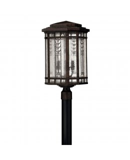 Hinkley  2241RB Tahoe Post Light