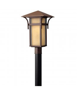 Hinkely  2571AR  Harbor Post Lamp