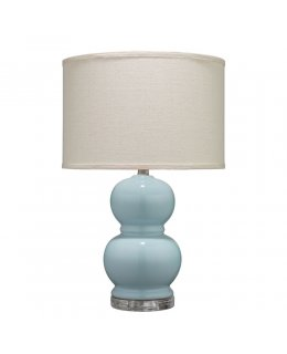 Jamie Young BLBUBSB255MD LS Bubble Table Lamp