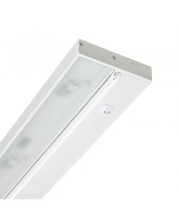 Juno UPLED3030K80CRIWH 30 INCH Under Cabinet Light