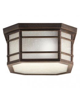 Kichler  49518OZ  Cameron Outdoor Ceiling Light