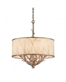Troy Lighting F4104 Whitman 18 INCH Pendant