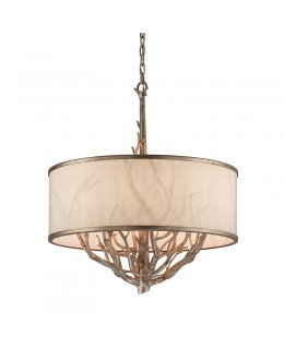 Troy Lighting F4106  Whitman 24 INCH Pendant