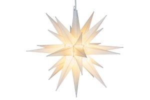 LED Moravian Stars