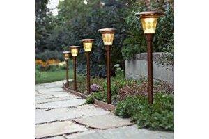 Residential Exterior Light Fixtures