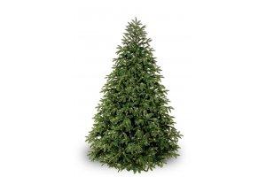 LED Prelit Christmas Trees