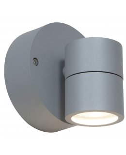 Access 20350LEDDMGLP-BRZ-CLR  KO 50 LED Outdoor Wall Spot Light