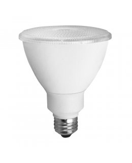 TCP12P30D27KFL  75W Equivalent PAR30 Long neck Dimmable 12W 2700K 1050 lumens