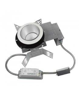 "MXRAF41530W  4"" LED Architectual Downlight Fixture 14W 3000K 812 Lumens"