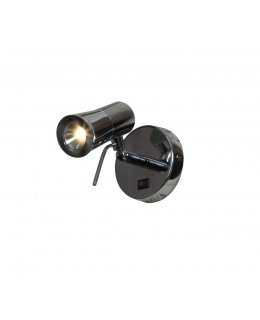 Access 70018LED-CH  Cyprus 2 LED Wall Sconce