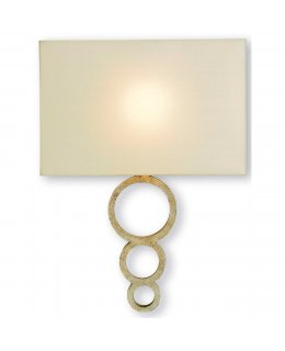 Currey & Company 5906-CC Pembroke Wall Light